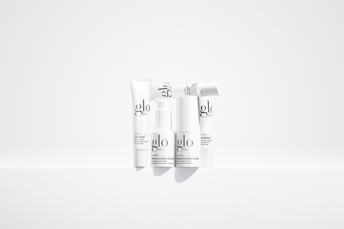 Lip Revival, Contour Eye Lift, Vital Eye Cream, Phyto-Active Eye Serum, Phyto-Active Eye Cream & Eye Restore