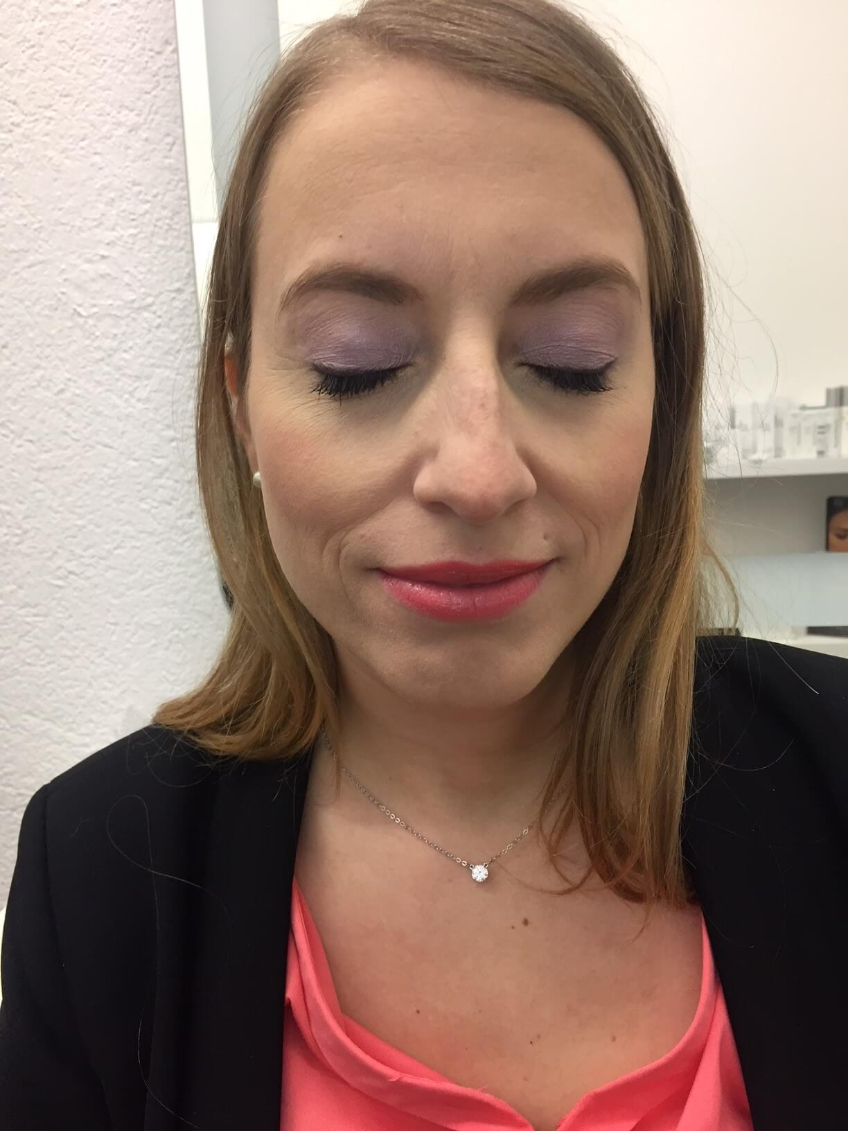 Frühlings Make-Up 2