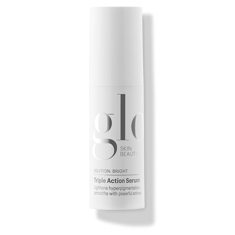 triple action serum
