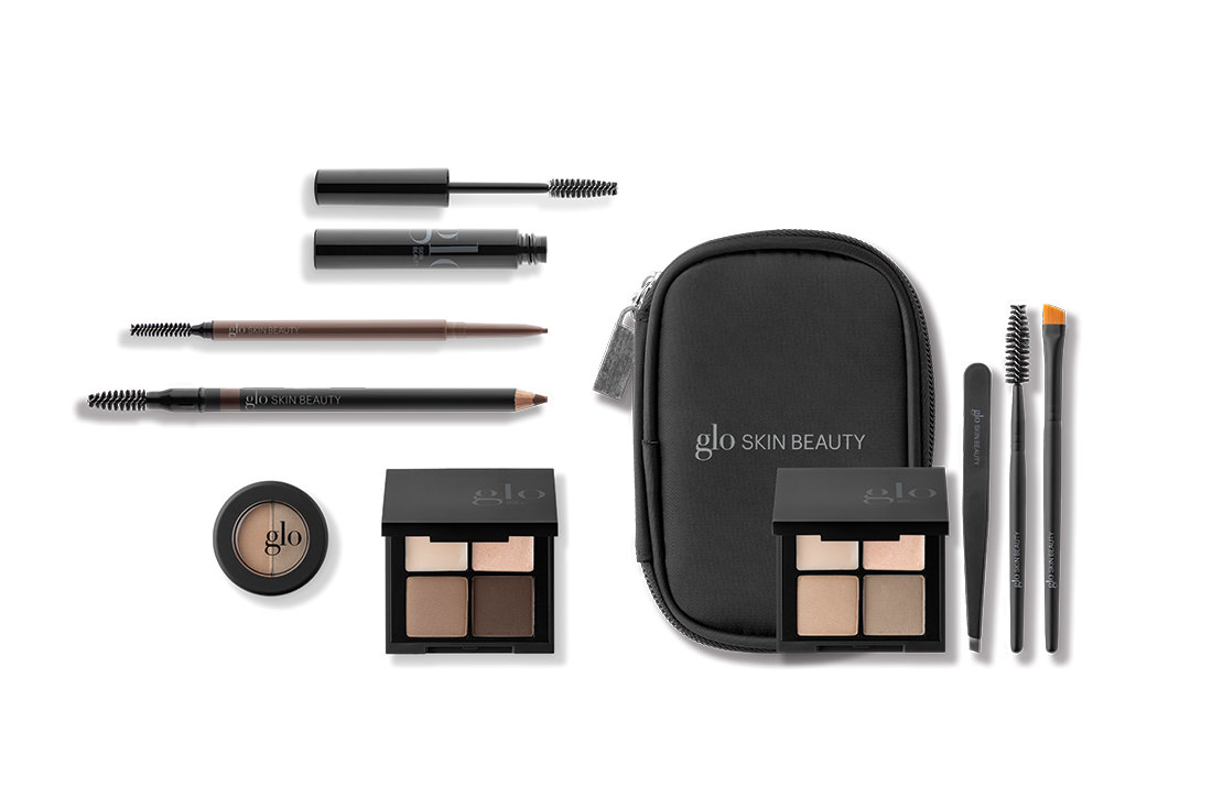 Brow Gel, Precise Micro Browliner, Precision Brow Pencil, Brow Powder Duo, Brow Quad & Brow Collection