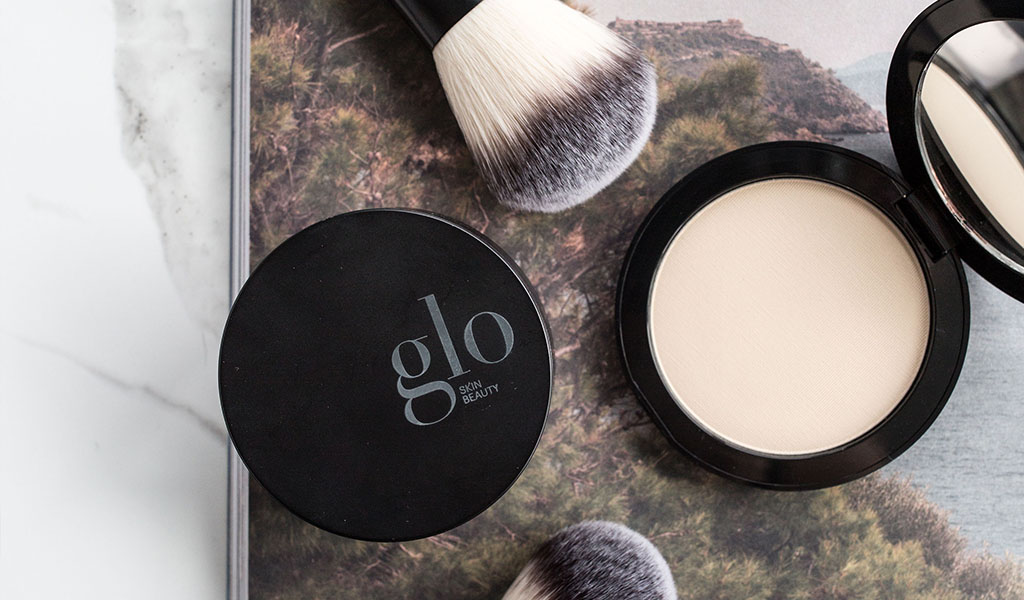 Glo Skin Beauty Puder