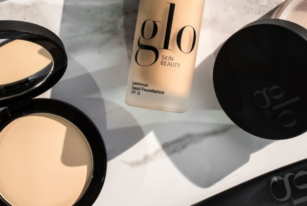 Glo Skin Beauty Foundation